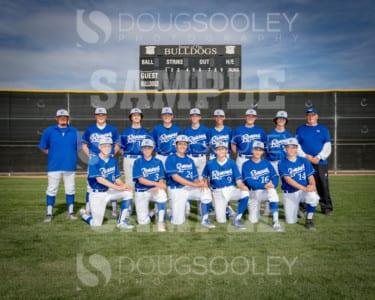 RHS 2018 Baseball JV