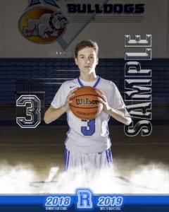 2018 RHS Boys Basketball JV
