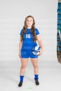 2020 RHS Girls Soccer JV