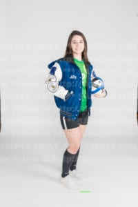 2020 RHS Girls Soccer Varsity