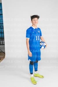 2020 RHS Boys Soccer JV