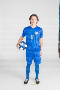 2020 RHS Boys Soccer Varsity