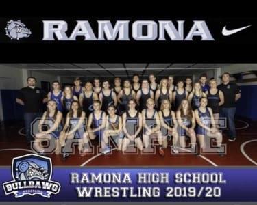 2019-2020 RHS Wrestling