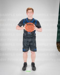2021 RHS Boys Basketball Varsity