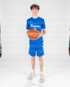 2021 RHS Boys Basketball JV