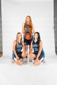2021 RHS Girls Basketball Varsity