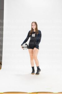 2021 RHS Girls Volleyball Novice