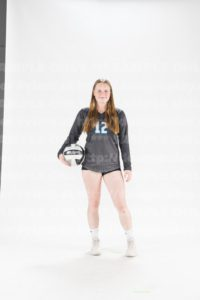 2021 RHS Girls Volleyball JV
