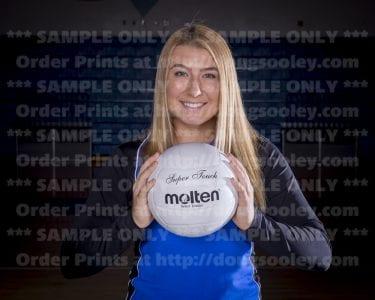 2016 RHS Girls Volleyball Varsity