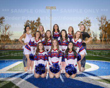 2016 RHS Song Team