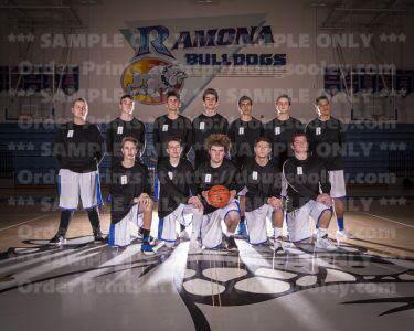 2017 RHS Basketball