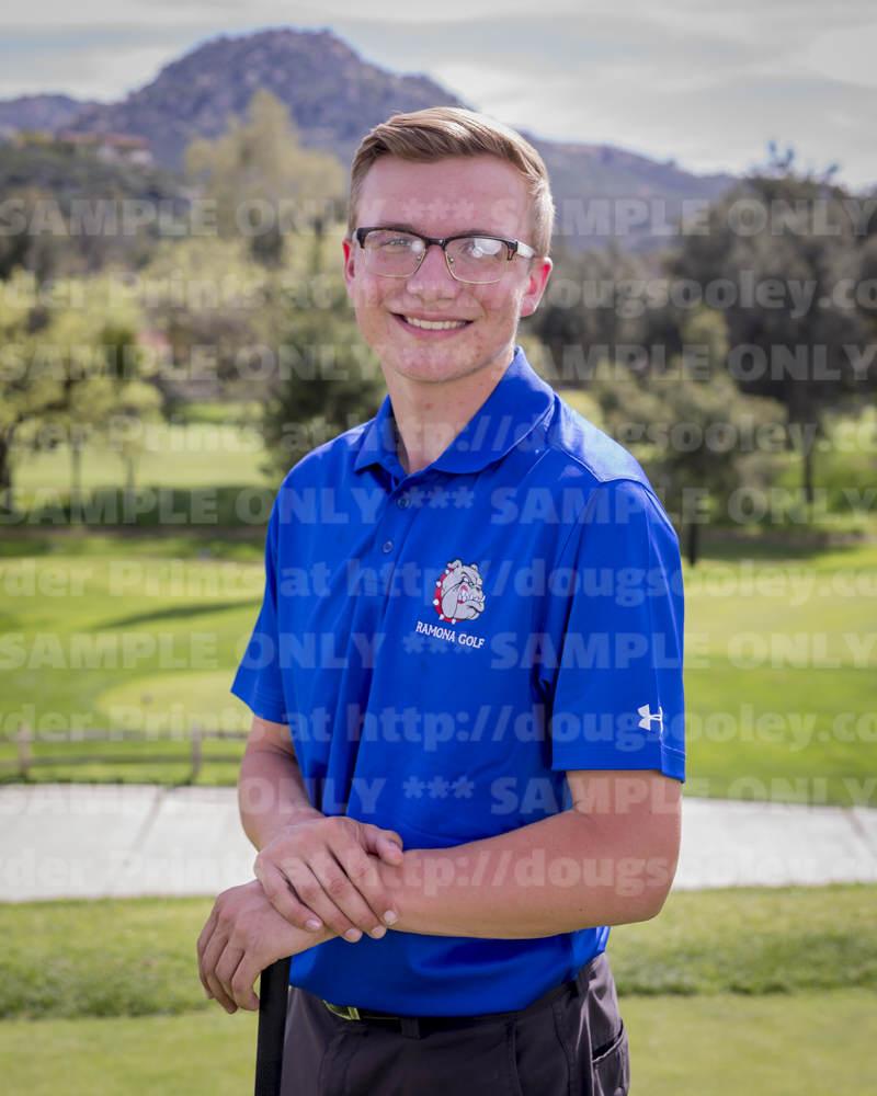 2017 RHS Boys Golf